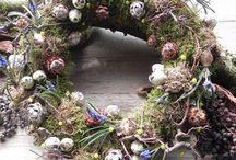 Tavaszi-Húsvéti dekoráció