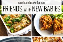 Easy meals to make