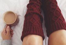 •Cozy Winter