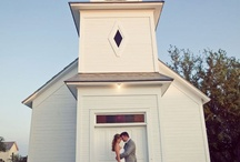 Chelsea + Patrick Wedding
