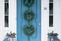 Christrmas Decorations / by Tonya Marshall