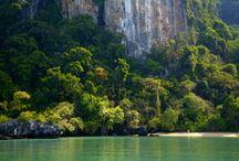 Sail / photo workshop in Thailand
