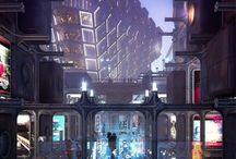 3d rendering inspiration