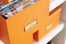 Savvy Storage / by Pam Greiner