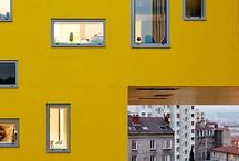 Colors+Architecture