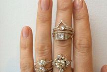 Jewels and treasures