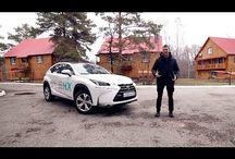 Тест драйвы автомобилей Игоря Бурцева / Свежие тест-драйвы самых новых автомобилей. Сравнительные тесты. Цены на автомобили. Характеристики. Экспертные оценки. Авторские тест-драйвы Игоря Бурцева.