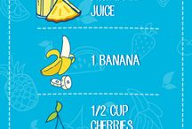 30 Days of Smoothies!
