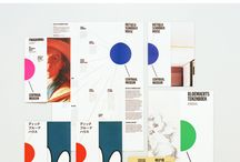 Graphic design for museums and cultural institutions