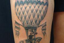 Tattoo, inspire me / beautiful tattoo, what I like, my style