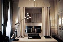 Interiors > Bedrooms
