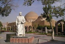 Tabriz | Iran / Places what you love, Attractions & Must See in Tabriz, Iran. This Board is Brought to You by Sinbad's Iran Pocket Guide.
