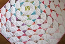 Fabric Crafts / by Kristi Allain