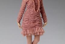 Идеи для кукольной одежды