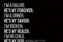 My Savior My Friend
