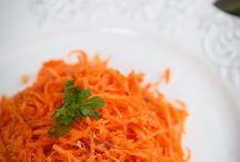 Hoshka Boschka / Ukrainian delights