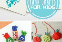 Craft:Kids wol