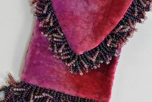 Beaded Beauties / by Laurie Ogle-Tappenbeck