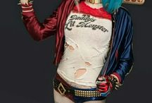 Harley Quinn / Suicide Squad
