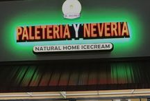 Ay Jalisco Paleteria y Neveria / Ay Jalisco Paleteria y Neveria is an Ice Cream Shop in Katy, TX Give Us A Call at # (832) 981-3531