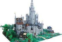 Lego - Fantasy / Past age