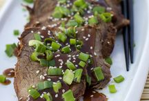Crock Pot Recipes / by Debbie Spigner