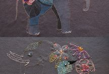 Artistic Embroidery