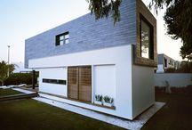 semidetached house ideas
