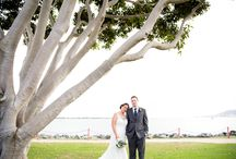 Kona Kai Resort / Beach Wedding