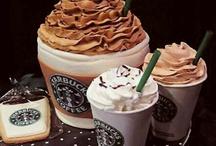 Starbucks ●●●