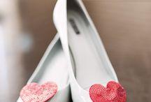 Wedding Shoe Porn
