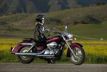 Motorcycling - Women