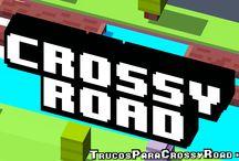 Trucos Crossy Road / Todos los Trucos para Crossy Road Android