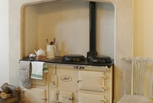 New Kitchen Plans / Ideas / Extending the house to create a larger kitchen in order that I can finally have an Aga cooker.  Cannot wait - if all goes to plan should be finished and all up and running before the end of summer.