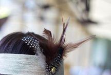 Turbantes...... turbans / turbantes para bodas y eventos