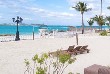 Sandals Resorts / by Grand Pineapple