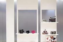 Power Shops / Retail Design Inspirations