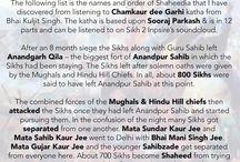 Shaheeds of Chamkaur