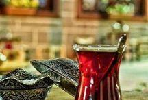 Çay Aşktır