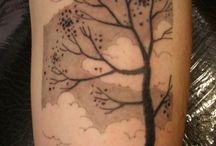 Tattoo Colors