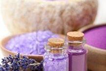 sales perfumadas