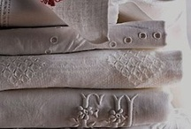 Passion for LINENS / Linens