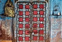 Doorway love