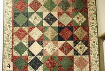 Andy quilt