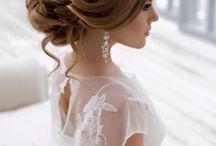 hair@wedding