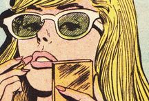Feminist Comics
