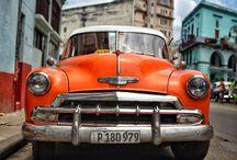 Cuba / La havana, new 7 wonders