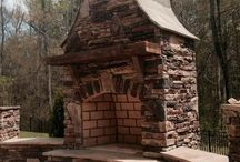 There's nothing hotter than Carolina outdoor fireplaces / It seems that the Charlotte area and the areas just over the SC border are the hot spots for outdoor fireplaces and fire pits. Here are just a few of the ones we love. Call Archadeck of Charlotte about your new man cave. Call (704) 944 - 1350, email charlotte@archadeck.net or visit our website at http://charlotte.archadeck.com