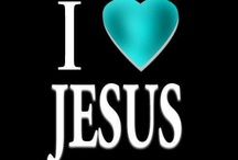 ❤Jesus❤God❤ / Out wonder Creator and His son. ❤️
