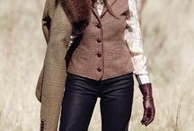 hunting suit women